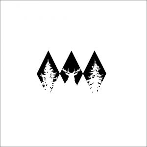 Z lesa - kosočtverce