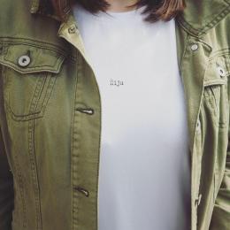 Vždycky když si tohle tričko vezmu, tak přemýšlim, jestli vážně žiju, nebo jen přežívám… kdy mate pocit, že žijete?  https://iamhank.cz/damske/200-navrhni-si-tricko-klasik.html